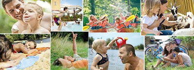 Center Parcs Facebook Deutsch