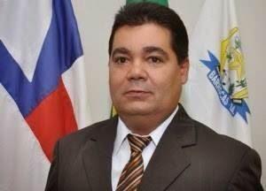 VEREADOR TONHO DA LOJA LIMA