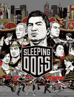 260px Sleeping Dogs   Square Enix video game cover Download Sleeping Dogs   Jogo PC