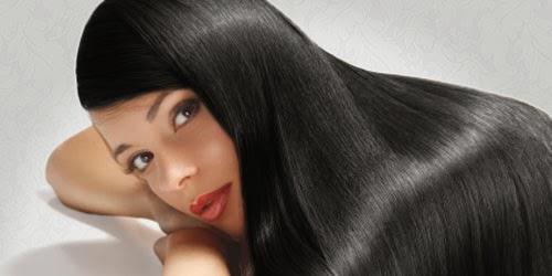 tips menjaga kemilau rambut