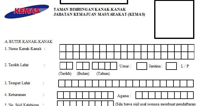 Muat Turun Borang I Dan J Dbkl T Carta De