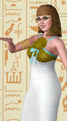 Current Theme: Egypt