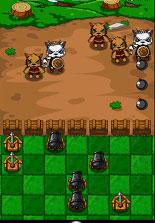 game xếp hình chưởng qplay cho android