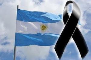 Argentina de duelo por la tragedia de Once