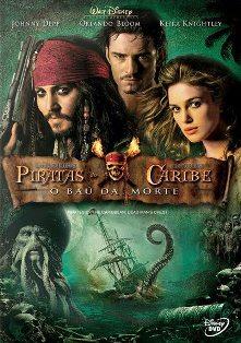 Assistir Piratas do Caribe: O Baú da Morte – Dublado