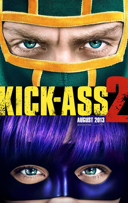 Kick Ass 2 - Are you ready?