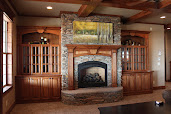 #4 Fireplace Design Ideas