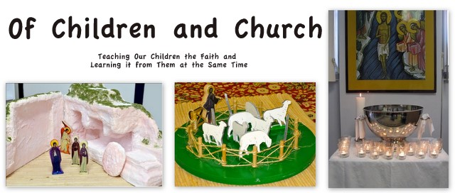 Of Children and Church