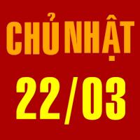 Tử vi 22/3/2015 Chủ nhật - 12 Con Giáp hôm nay