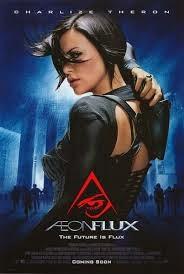 Aeon Flux 2005