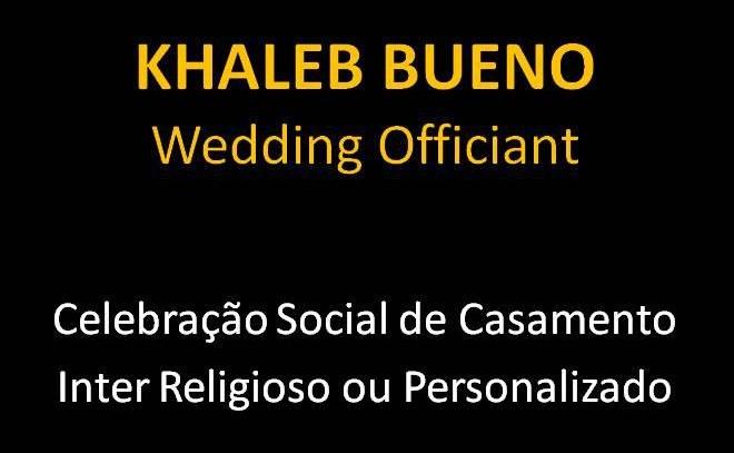 KHALEB BUENO