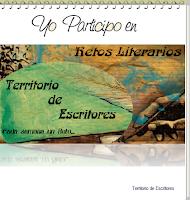 """Creadora y Administradora de """"Territorio de Escritores: Juegos Literarios"""""""
