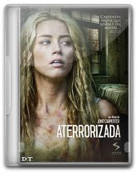Download Filme Aterrorizada DVDScr Legendado