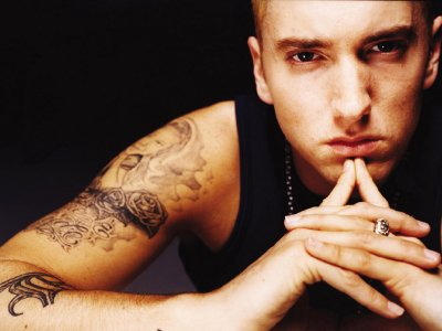 eminem wallpaper 2009. Eminem wallpaper