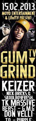GUM TV en Life!tv present