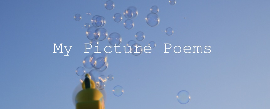 My Picture Poems