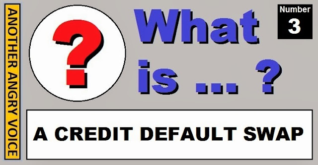credit default swap Credit default swaps were originally created to serve as insurance for investors who had bought corporate bonds and were worried that the companies who issued those bonds would default on the surface, credit default swaps seemed like a relatively tame insurance product as with most financial instruments, however.