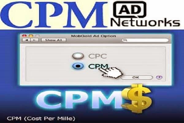 Cost Per Mile CPM