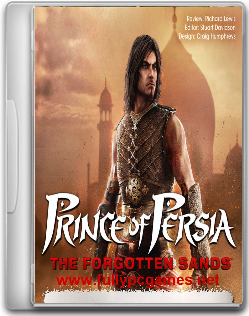 Download Prince of Persia The Sands of Time YIFY HD Torrent