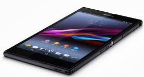 Sony Xperia Z Ultra media markt