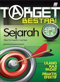 Sejarah SPM Kertas 3 2013