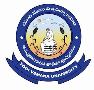 Yogi Vemana University Material Sciences