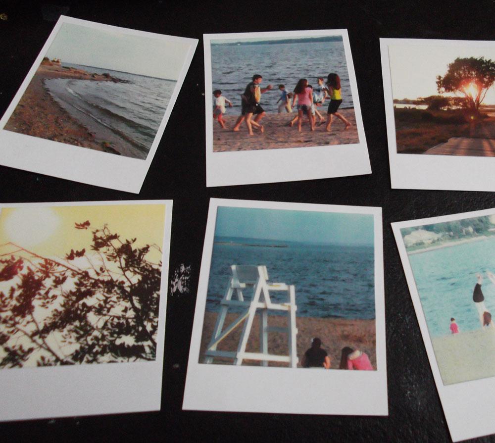 Crafty Moira: Tutorial: DIY Mini Polaroid Prints
