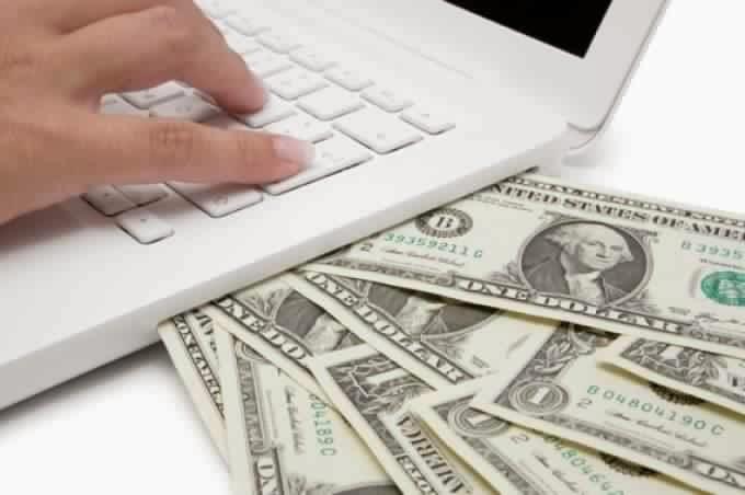 ربح اكثر من 10 دولار يوميا من الانترنت
