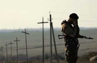 Журавко : Террористы на Херсонщине отбирают предприятия «в пользу революции»