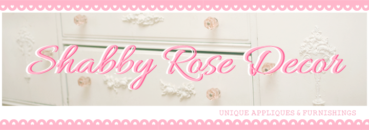 Shabby Rose Decor