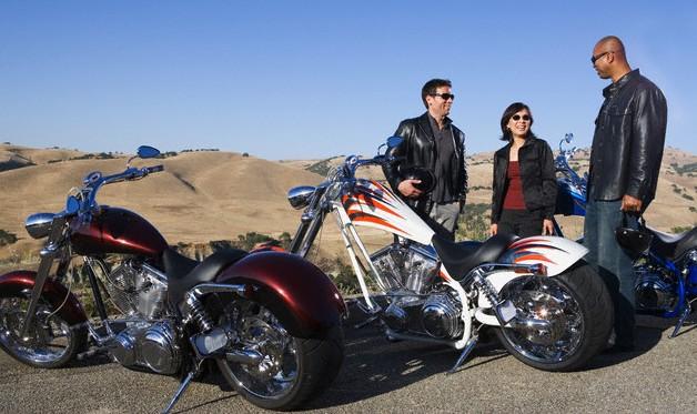 Meet biker singles