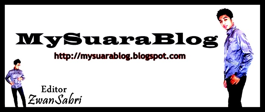 MySuaraBlog
