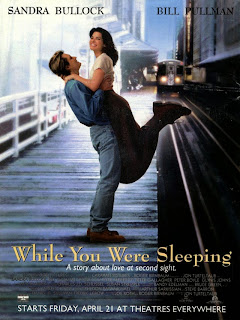 Watch While You Were Sleeping (1995) movie free online