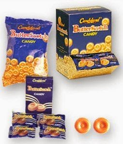 Candies Butterscotch Pakistan
