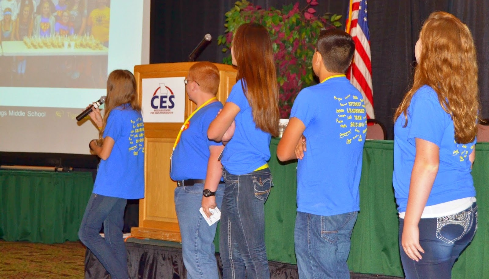 Classroom Incentive Ideas For Middle School : Pbis middle school incentive programs muse technologies