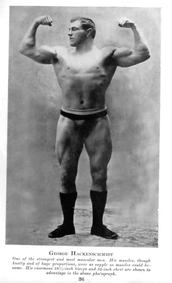 Old School Weight Training Strength Strongman Lifting Power ...
