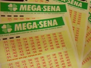 Mega-Sena acumula pode chegar a R$ 37 milhões