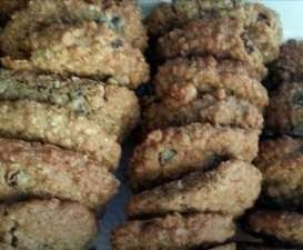 Quick Easy Chocolate Chip Cookie Recipes Healthy