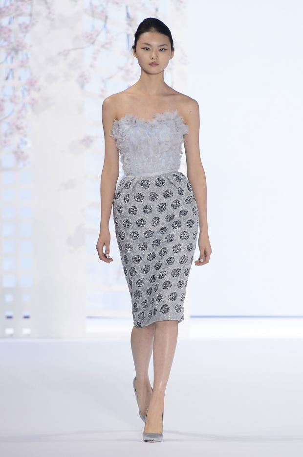 Loving haute couture ralph russo primavera verano 2016 for Loving haute couture