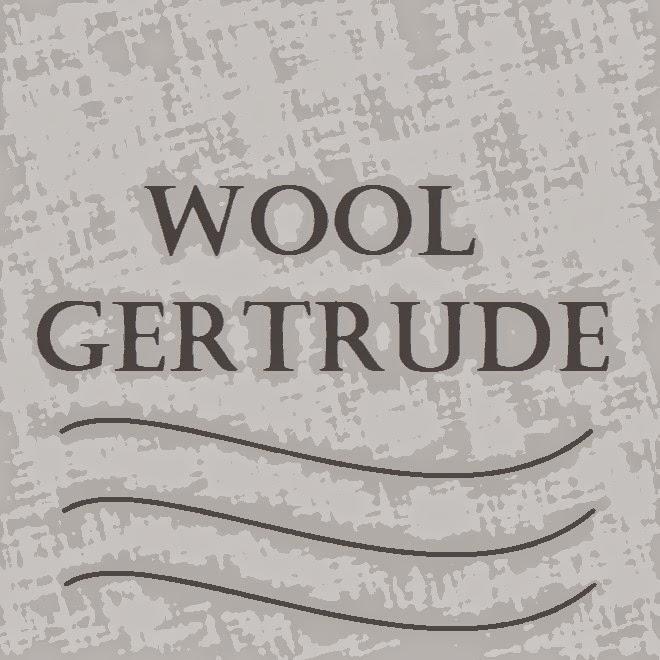 WOOL GERTRUDE- blogiin