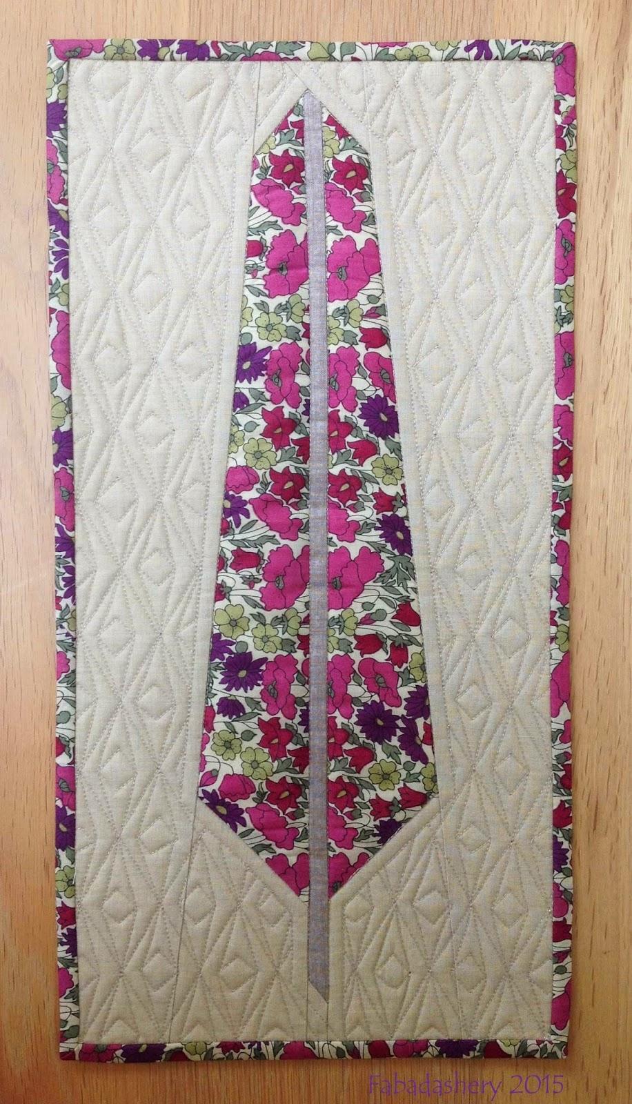Liberty Fabrics - Anna Marie Horner Feather