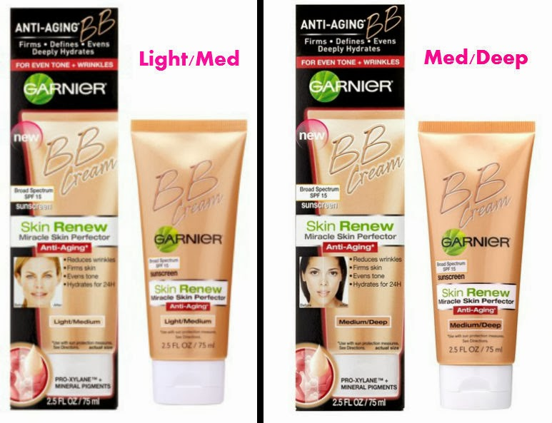 best bb cream for mature skin