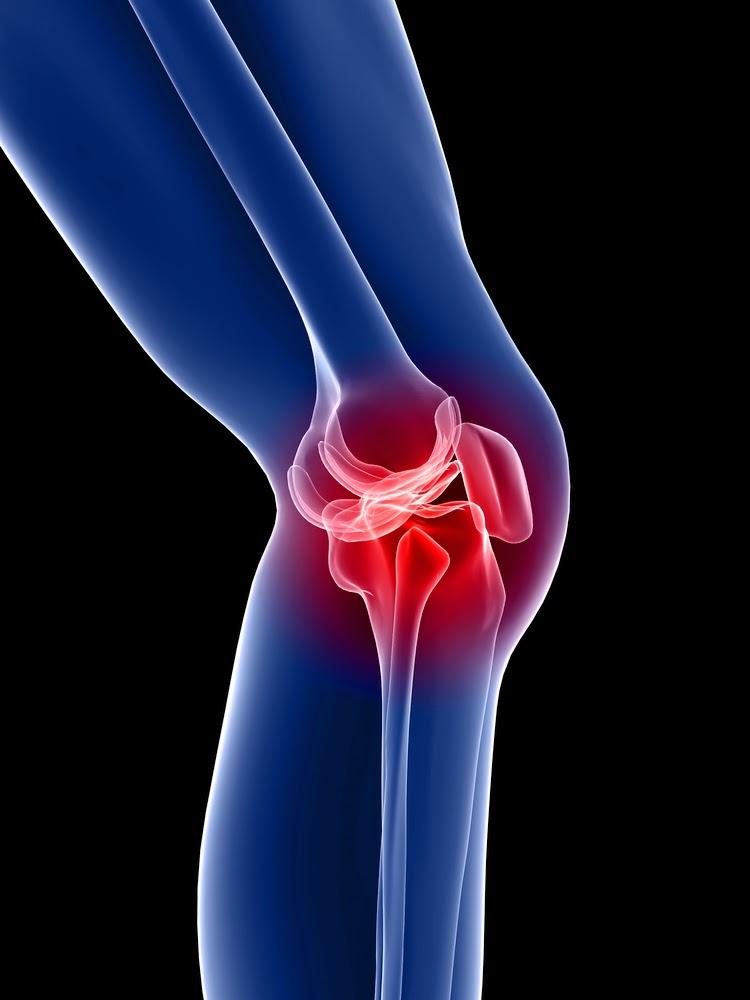 ledsmerter knæ