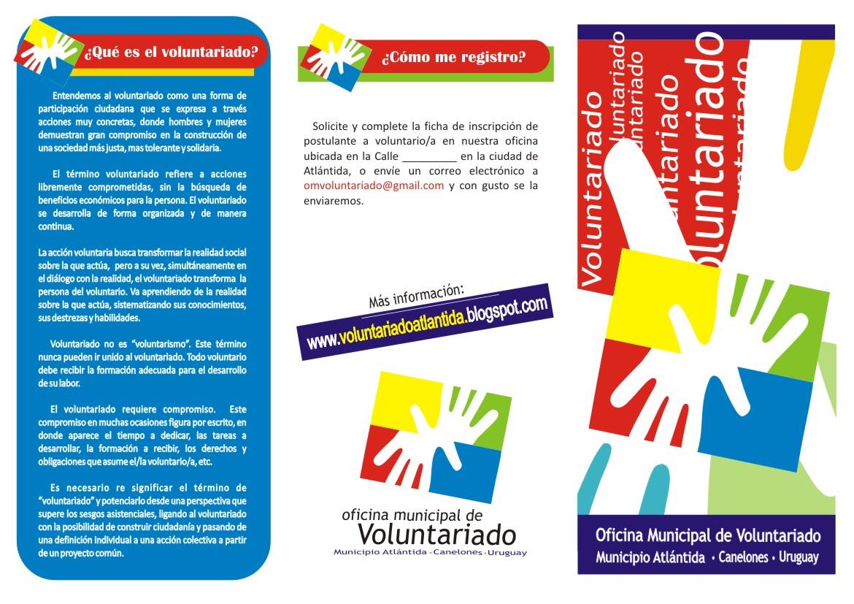 Folleto mk for Oficina municipal del taxi