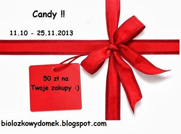 Zapraszam na Candy :)
