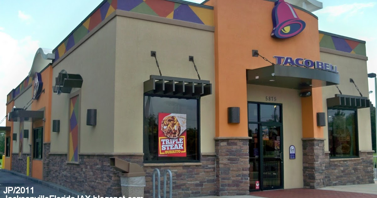 Tacolu Mexican Restaurant Jacksonville Beach Fl