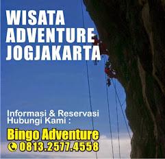 Paket Wisata Adventure Jogja