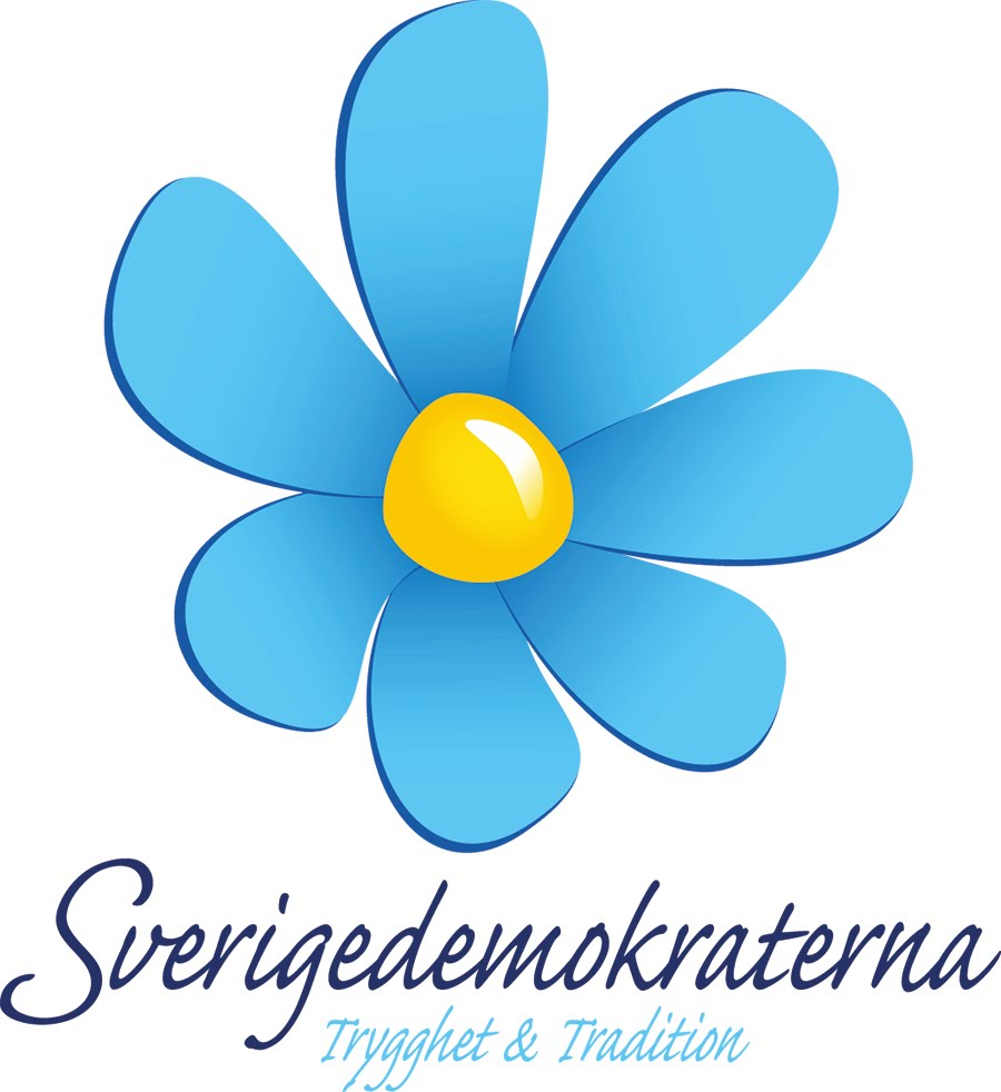 Vote Sverigedemokraterna on September 20, 2018 #SD #JimmieÅkesson