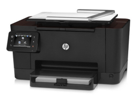 HP TopShot LaserJet Pro M275 Driver Download