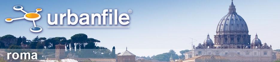 Urbanfile - Roma